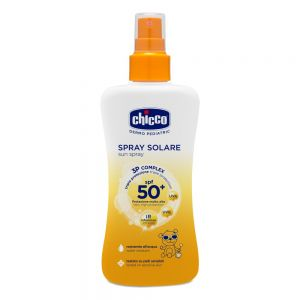 Chicco Spray do opalania SPF 50+